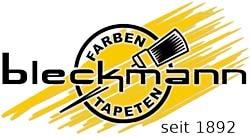 Tapeten- & Teppichhandel Bleckmann Logo